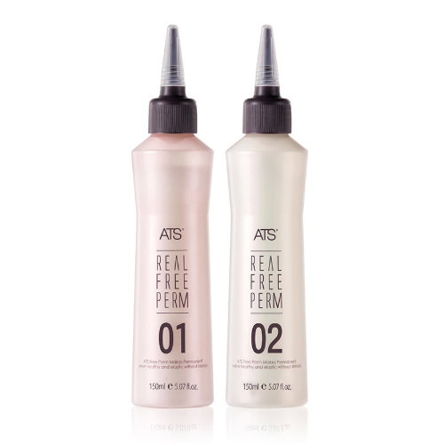 THUỐC UỐN NGUỘI ATS REAL FREE PERM 150ML
