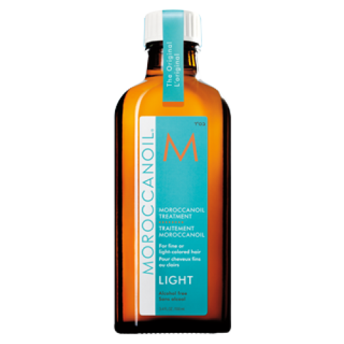 DẦU DƯỠNG TÓC MOROCCANOIL TREATMENT LIGHT 100ML