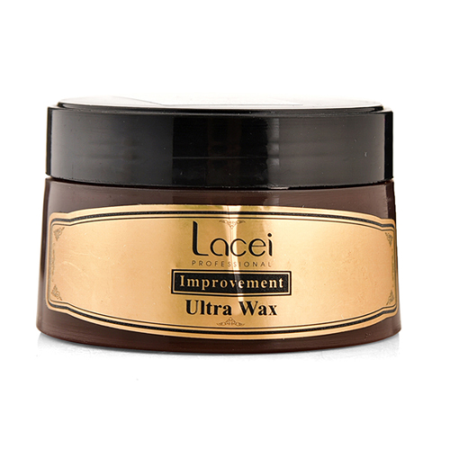 WAX LACEI TẠO KIỂU TÓC NAM IMPROVEMENT ULTRA 120ML