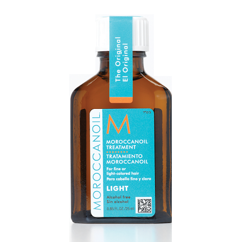 DẦU DƯỠNG TÓC MOROCCANOIL TREATMENT LIGHT 25ML