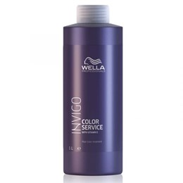 HẤP DẦU KHOÁ MÀU NHUỘM WELLA COLOR POST TREATMENT 1000ML