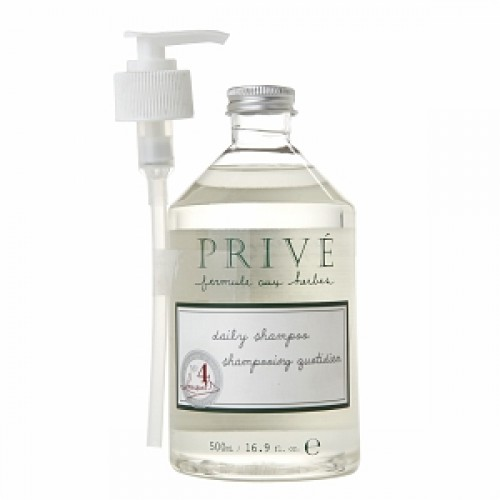 Dầu xã PRIVE DAILY CONDITIONER 250ml