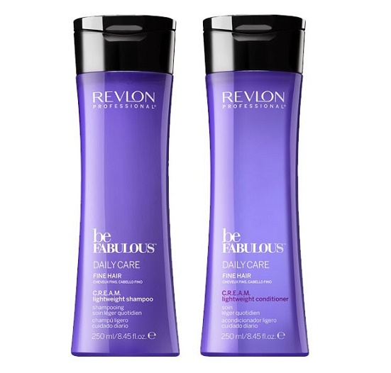DẦU GỘI XÃ REVLON DAILY CARE FUNE HAIR CREAM 250ML